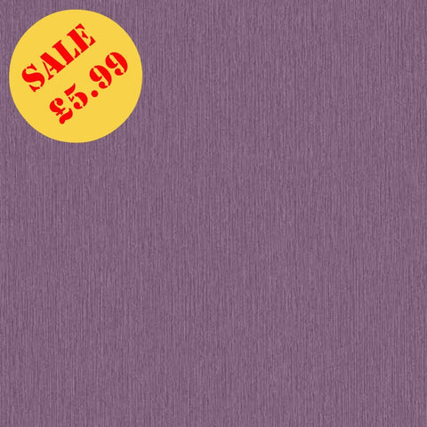SALE Erismann Wallpaper | Mix Up Plain Purple | 6472-45