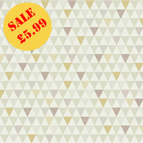 SALE Holden Wallpaper | Oslo Neutral/Gold | 98341