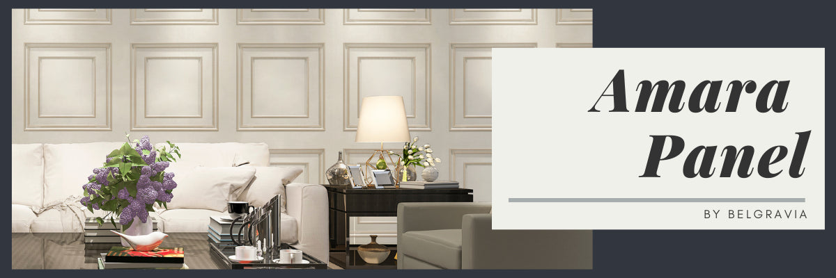 Onyx Wallpaper from Rasch