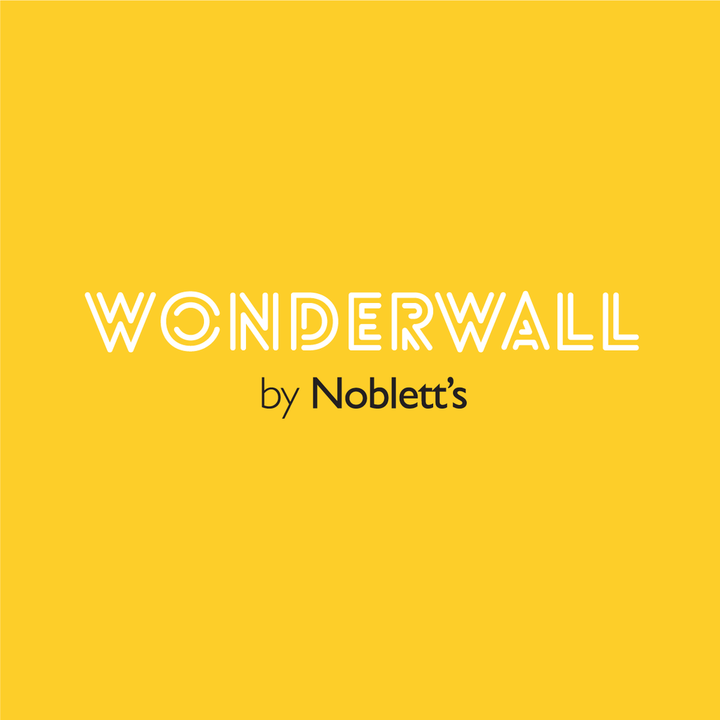 WonderWall by Nobletts