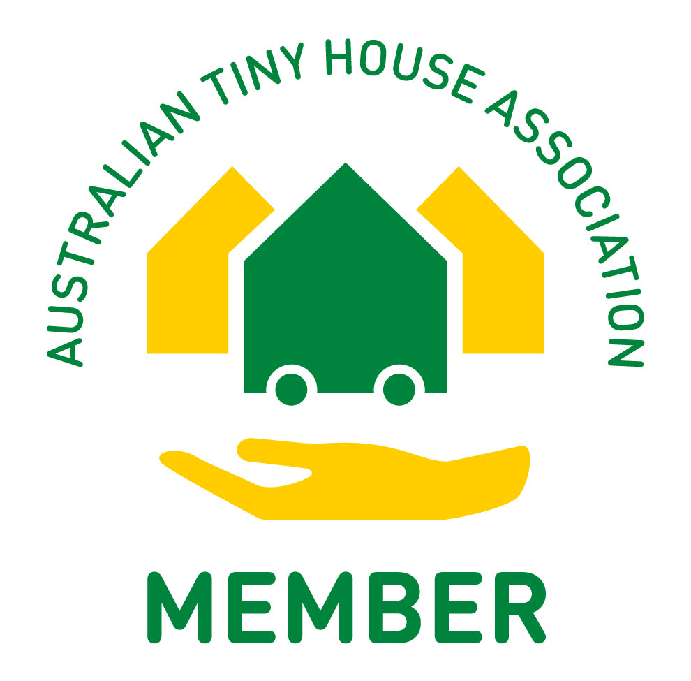 Australian Tiny House Association Member