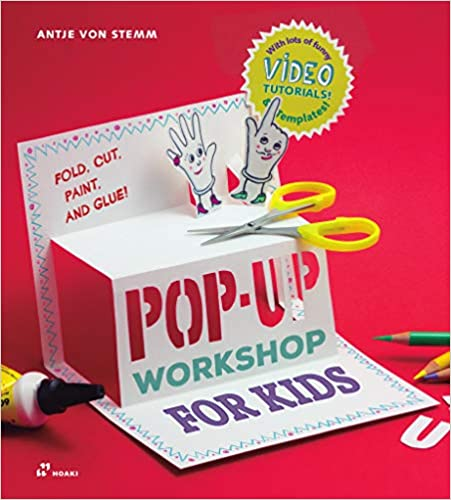Pop-Up Workshop For Kids