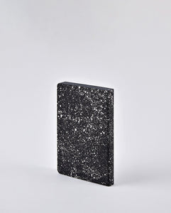 Milky Way Graphic - Small Notebook