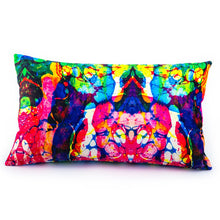 Load image into Gallery viewer, Psychedelia Cartilage Cushions by Sally Gilford <br>Original Textile Design