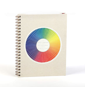 Colour: A Sketchbook