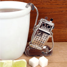 Load image into Gallery viewer, Robot Tea Infuser