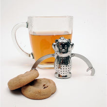 Load image into Gallery viewer, Monkey Tea Infuser
