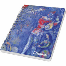 Load image into Gallery viewer, Chagall Deluxe Diary