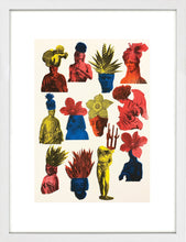 Load image into Gallery viewer, Pot Head by DR.ME <br>Limited Edition Print