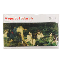 Load image into Gallery viewer, Magnetic Bookmark - Hylas and the Nymphs