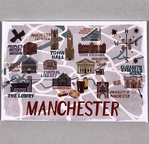 Manchester Magnets