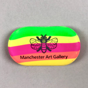 Gallery Rainbow Eraser