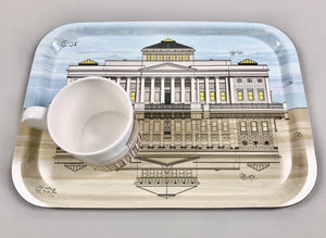 Tea Tray - Gallery by Linescapes