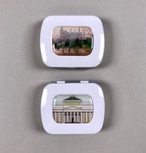 Load image into Gallery viewer, Pocket Mint Tin - Valette