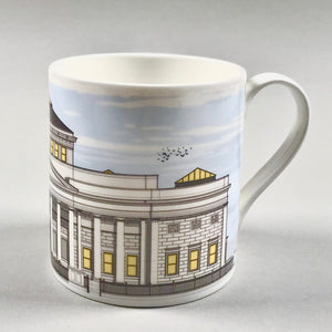 Mug - Gallery by Linescapes