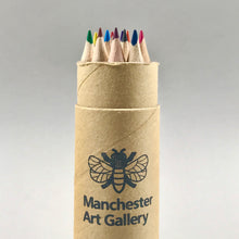 Load image into Gallery viewer, Coloured Pencils in a Tube