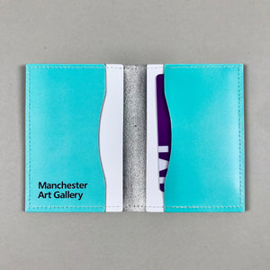 Folding Wallet - Our Manchester