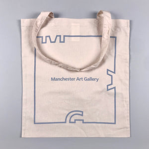 Manchester Art Gallery Tote Bag