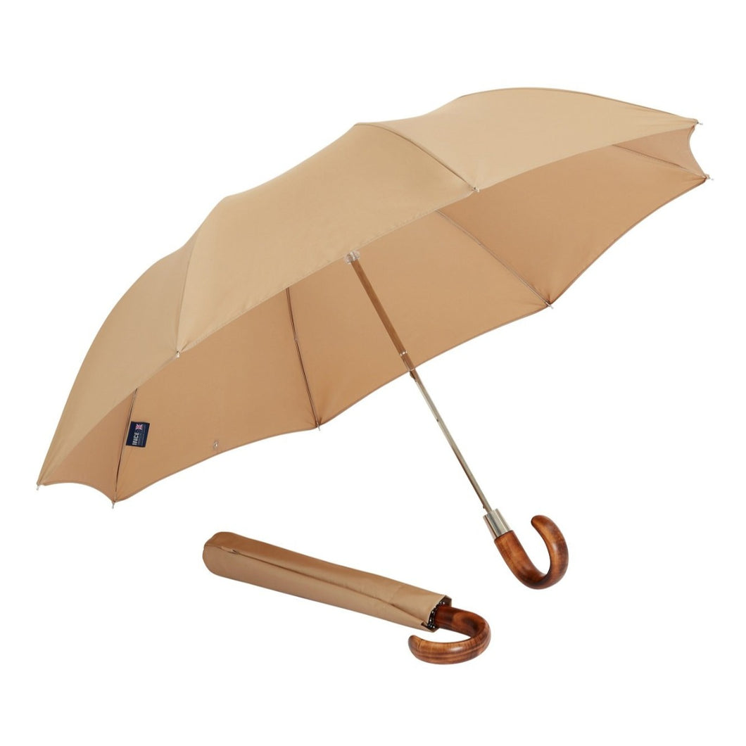 Folding Umbrella <br>by James Ince Umbrellas