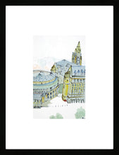 Load image into Gallery viewer, St. Peter's Square, Manchester by Kathryn Edwards <br>Limited Edition Print