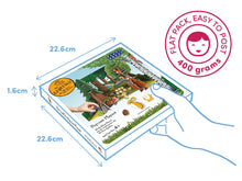 Load image into Gallery viewer, The Gruffalo Playset <br>by PlayPress