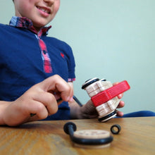 Load image into Gallery viewer, The Hatch Toy Car <br>by PLYable