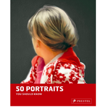Load image into Gallery viewer, 50 Portraits You Should Know