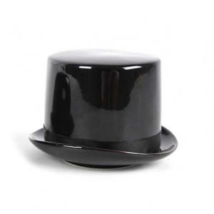Top Hat Trinket Pot