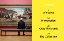 Load image into Gallery viewer, Manchester Art Gallery: The Collection