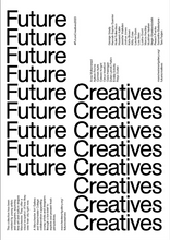 Load image into Gallery viewer, Future Creatives 2020 Posters