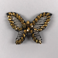 Load image into Gallery viewer, Insect Brooch