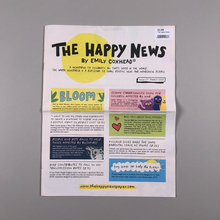 Load image into Gallery viewer, The Happy News