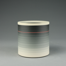 Load image into Gallery viewer, OPverse – Cylindrical form by Jin Eui Kim <br>Original Artwork