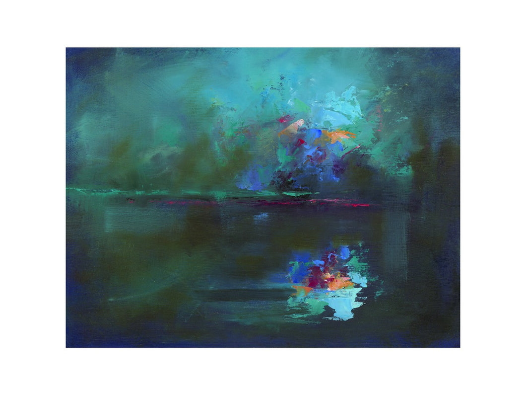 Coastal Light by Stephen Stott <br>Limited Edition Print