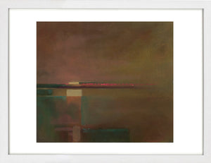 Halcyon by Stephen Stott <br>Limited Edition Print