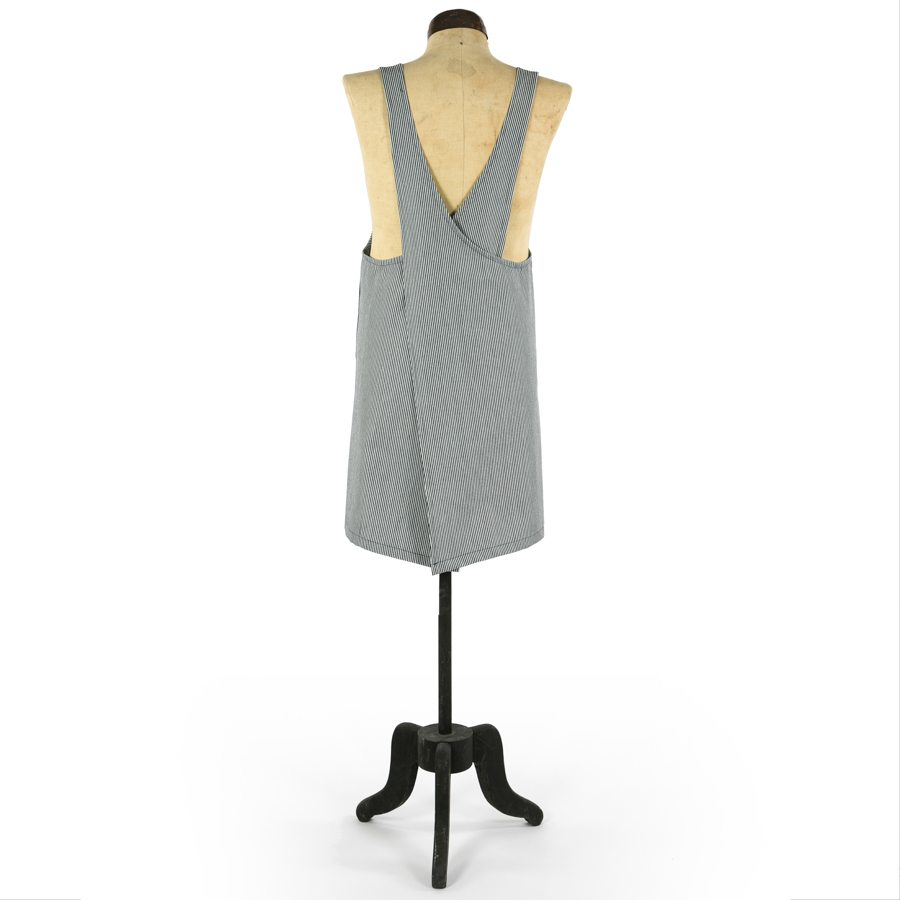 The Shop Girl Apron <br>by The Stitch Society