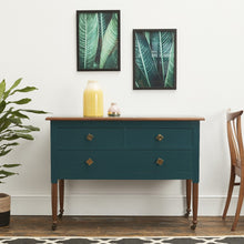Load image into Gallery viewer, Venezuela Sideboard <br>by Tread Softly