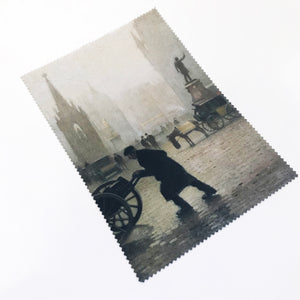 Lens Cloth - Albert Square