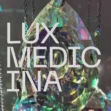 Load and play video in Gallery viewer, Lux Medicina by Lotte Karlson