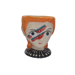 Bowie Pot by Katch Skinner
