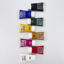 Load image into Gallery viewer, Acrylic Paints - Set of 8