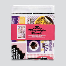 Load image into Gallery viewer, The Chocolate Tea Towel