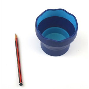 Clic and Go Collapsible Water Pot