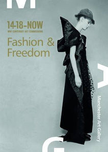 Fashion & Freedom: New fashion and film inspired by women during the First World War