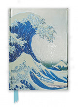 Load image into Gallery viewer, Journal - The Great Wave