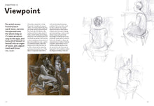 Load image into Gallery viewer, Human Figure Drawing: Drawing Gestures, Postures and Movements