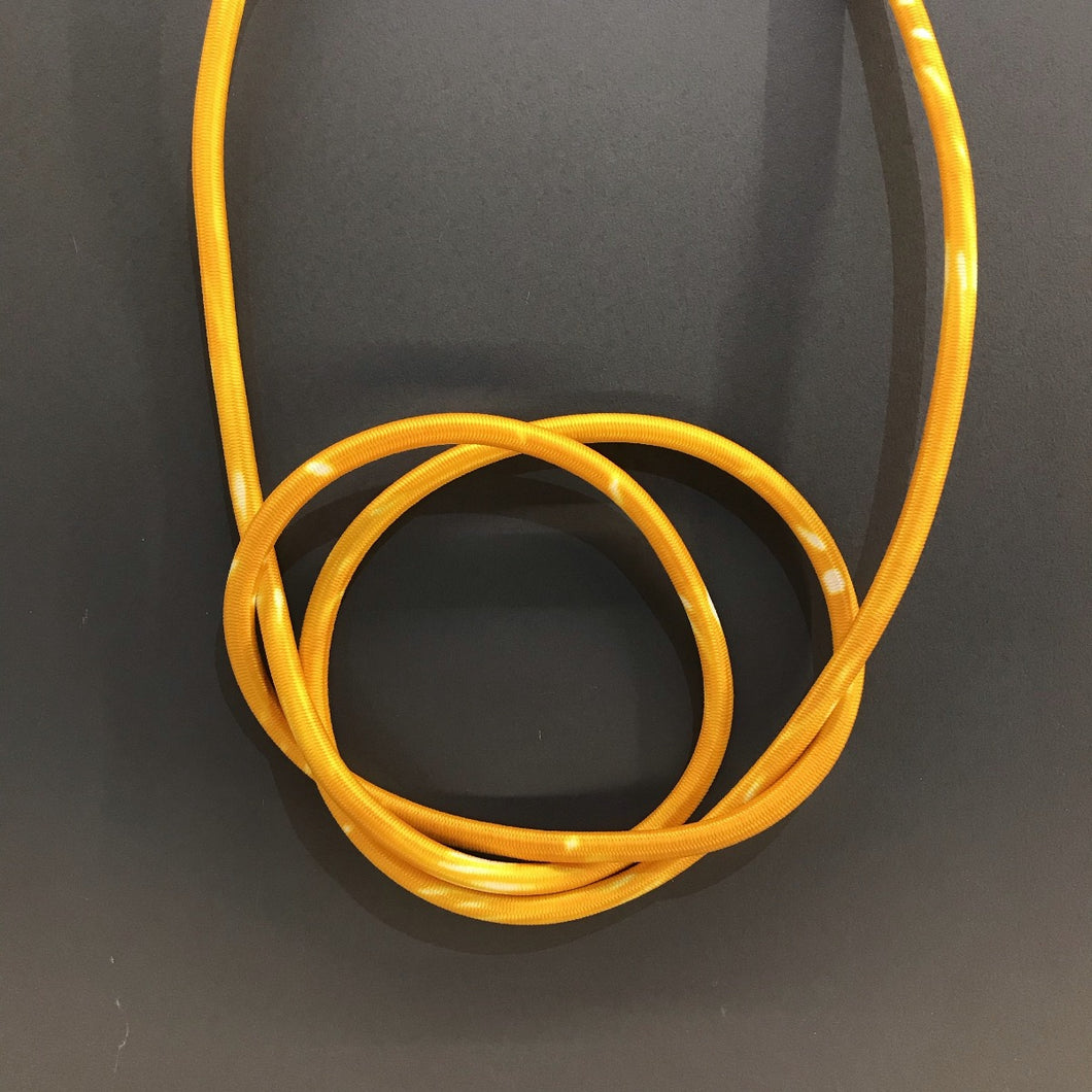 Loop Knot Necklace by Gilly Langton
