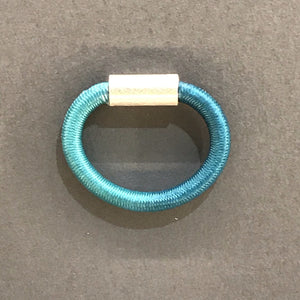 Loop Ring by Gilly Langton