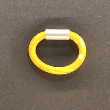 Load image into Gallery viewer, Loop Ring by Gilly Langton