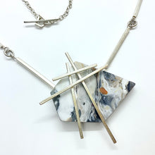 Load image into Gallery viewer, Legacy Pendant Necklace By Deborah Beck